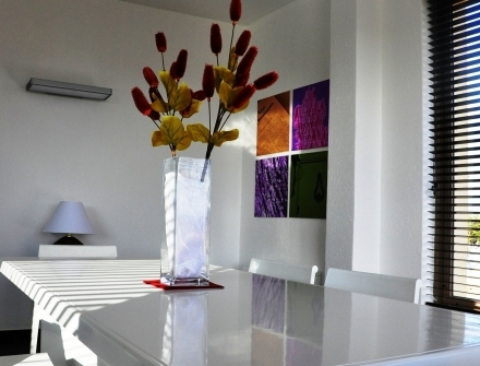 Sala meeting 10 posti Hotel Ambrosio
